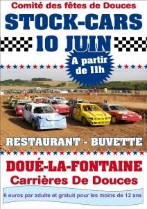 Doué La Fontaine 10 Juin 2012 dans Saison 2012 DOUE-LA-FONTAINE-2012-212x300