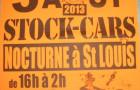 NUEIL LES AUBIERS 3 et 4 AOUT 2013… NOCTURNE A ST LOUIS!!!
